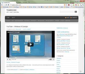 Teabrooke blog social media SEO and stuff